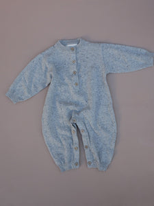 Toddler Sprinkle Knit Jumper