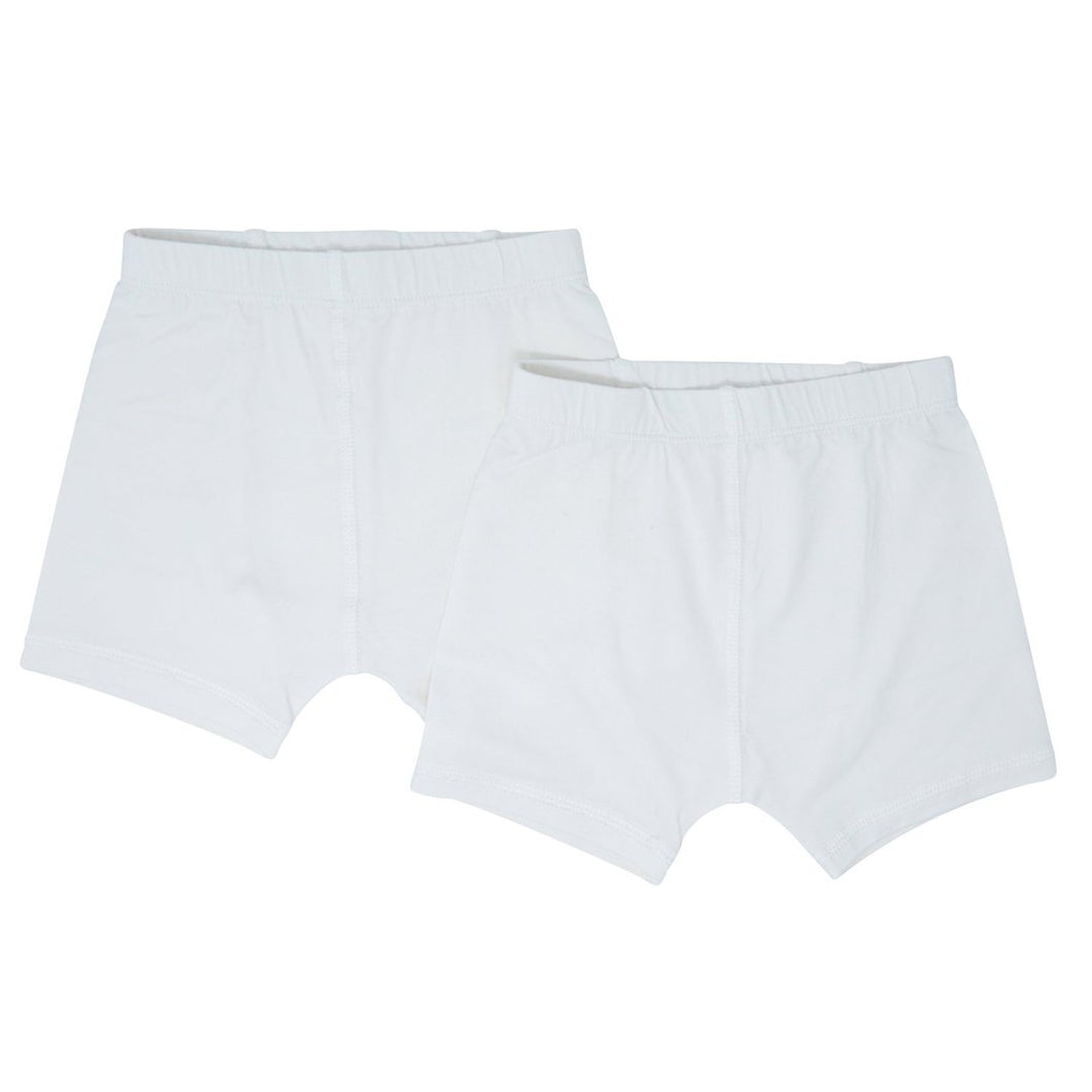 Childrens Bamboo Boxer Set