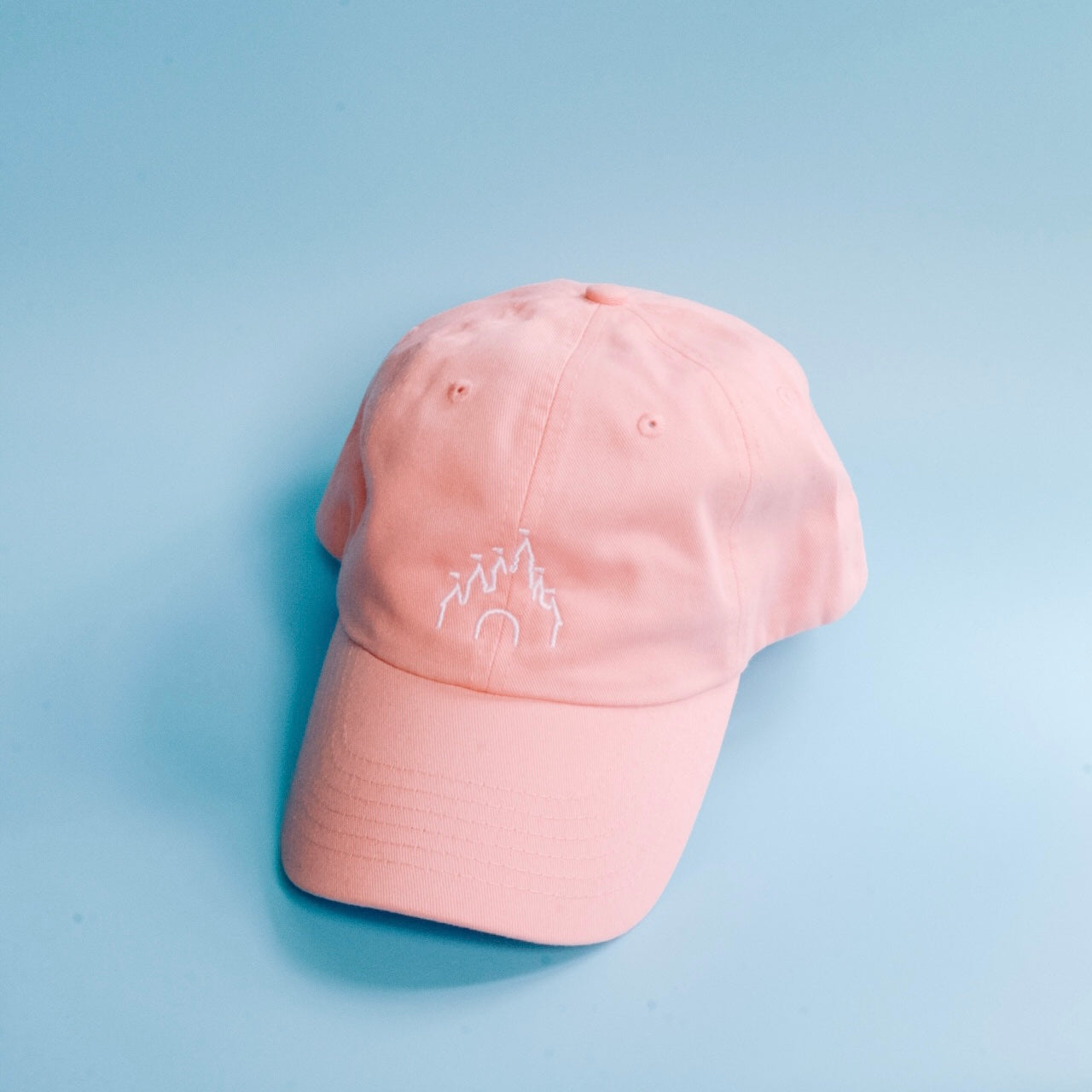 "Dreamer ""Make it Pink"" Hat"