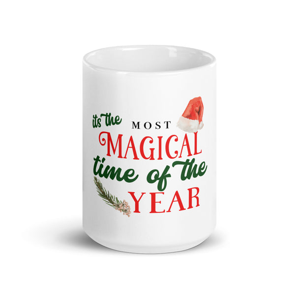Most Magical Time Mug