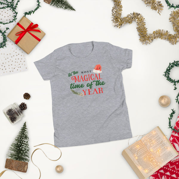 Most Magical Time Youth T-Shirt