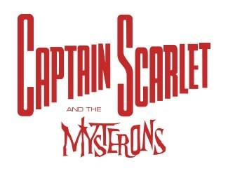Captain Scarlet | The Gerry Anderson Store
