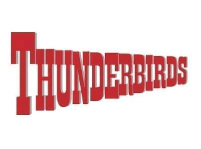 Thunderbirds | The Gerry Anderson Store
