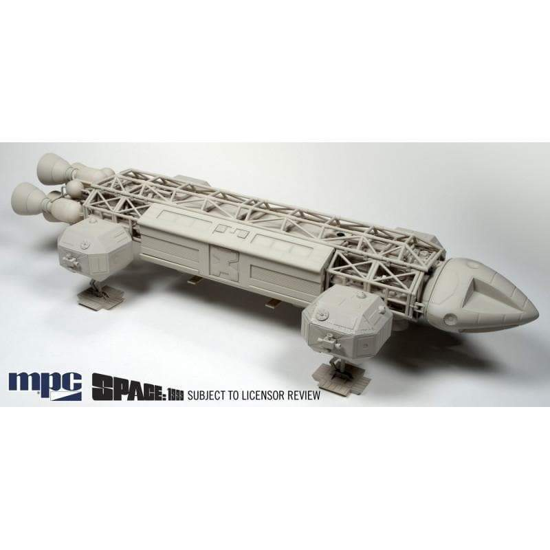 "1:48 Space: 1999 Eagle Transporter - 22"" Model Kit - The Gerry Anderson Store"