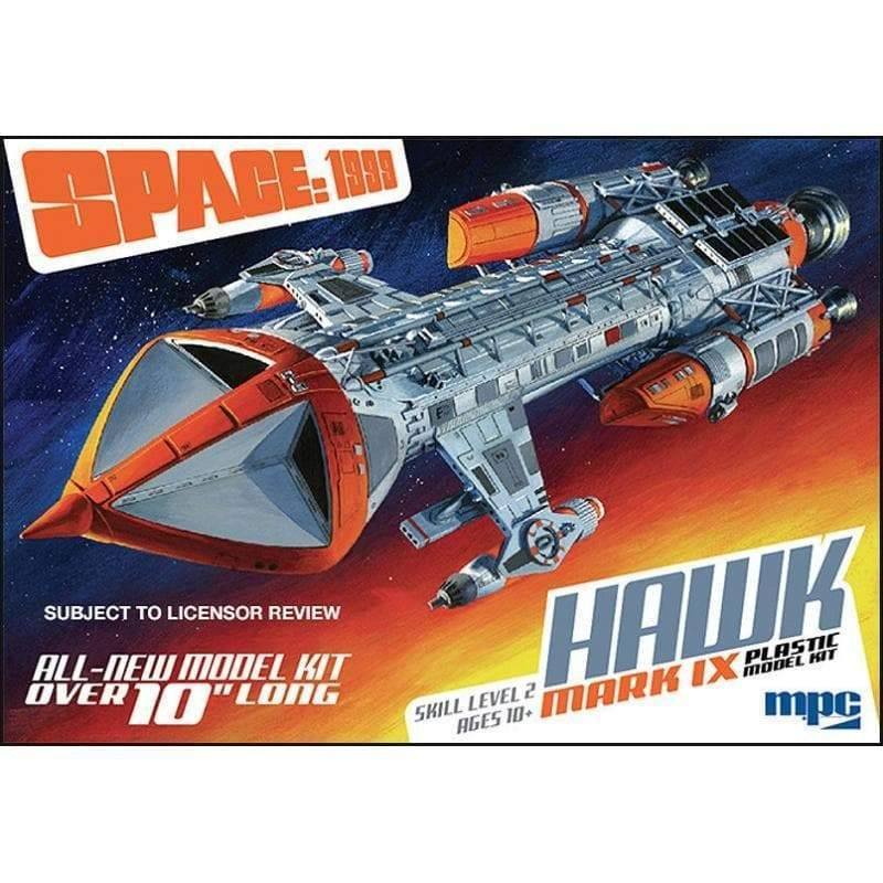 1:72 Space:1999 Hawk Mk.IX - The Gerry Anderson Store