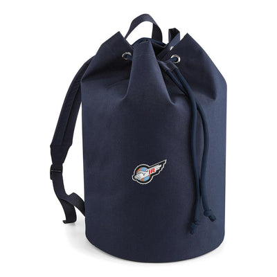 International Rescue/Thunderbirds Drawstring Backpack [Official & Exclusive] - The Gerry Anderson Store