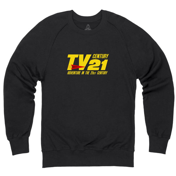 TB 21 Sweatshirt - The Gerry Anderson Store