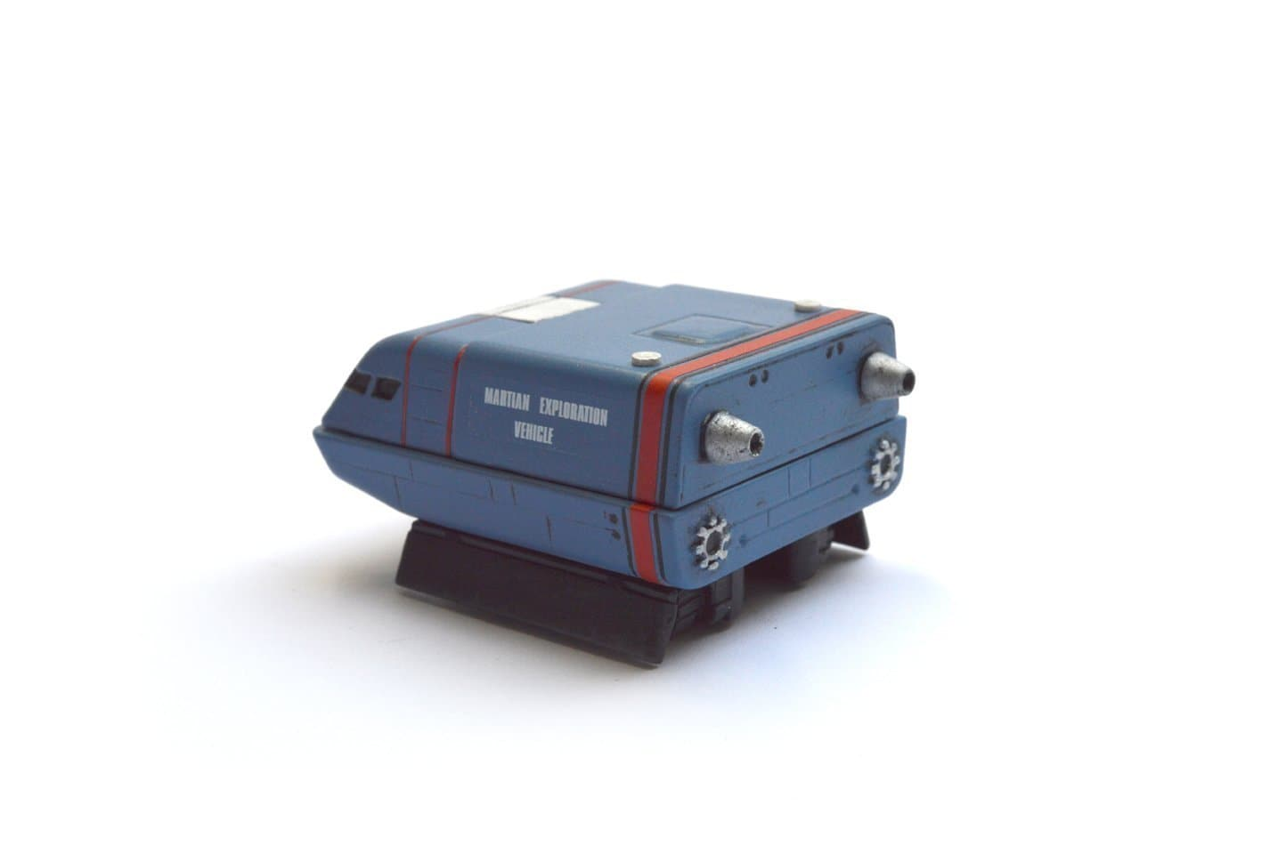 Martian Exploration Vehicle (MEV) From Captain Scarlet - The Gerry Anderson Store