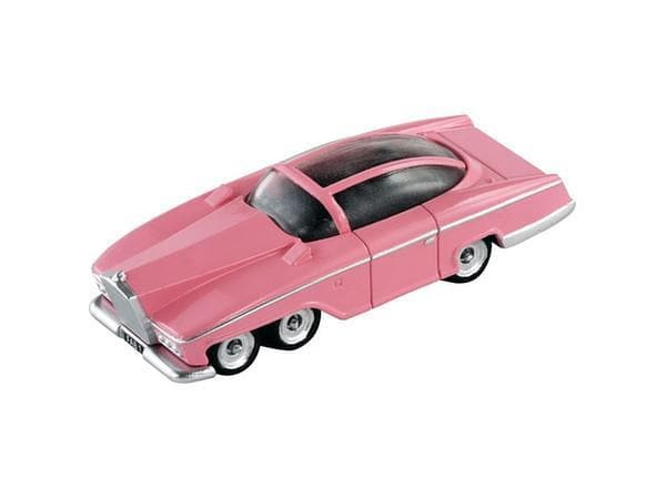 **NEW** Thunderbird FAB 1 - Classic Edition From The Tomica Series