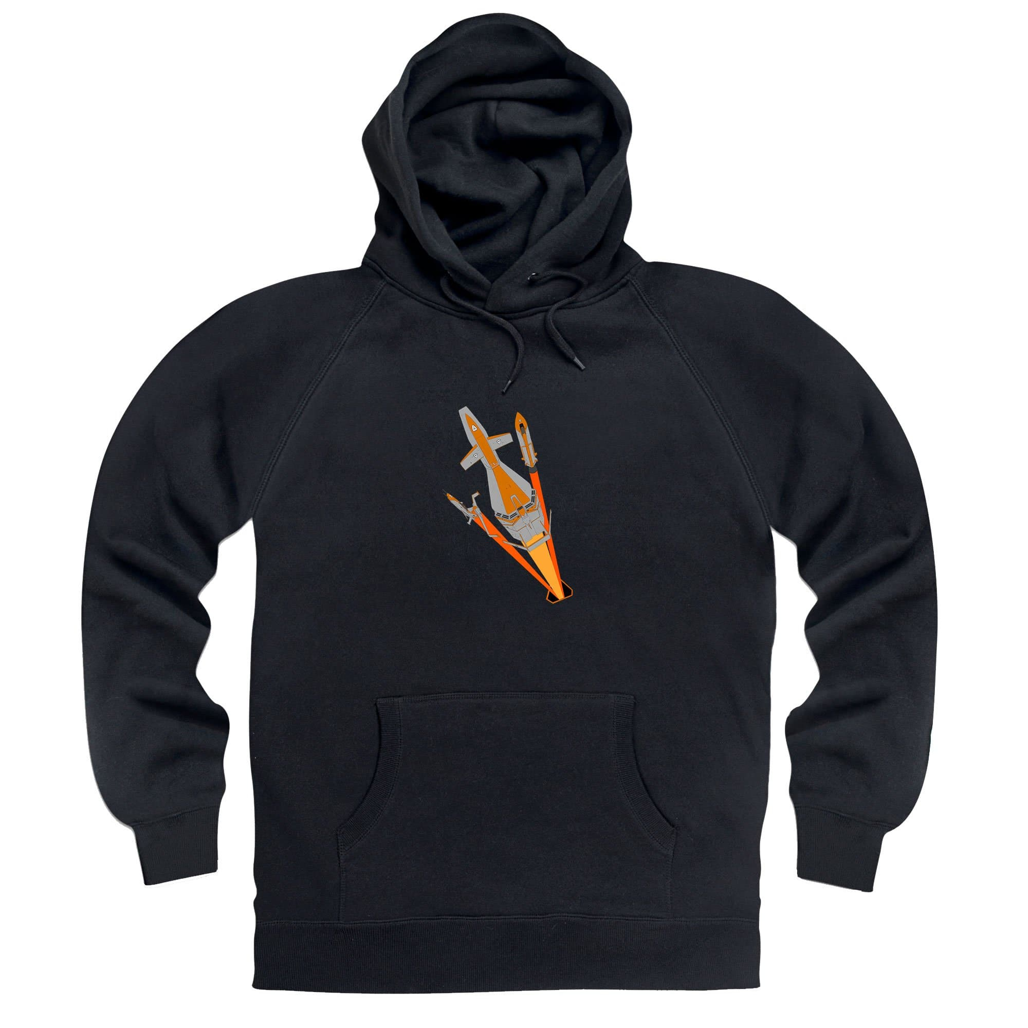 Terrahawks Vehicles Hoodie [Official & Exclusive]