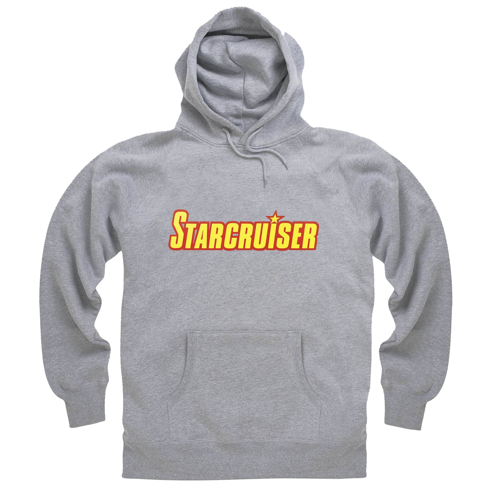 Starcruiser Logo Hoodie [Official & Exclusive] - The Gerry Anderson Store