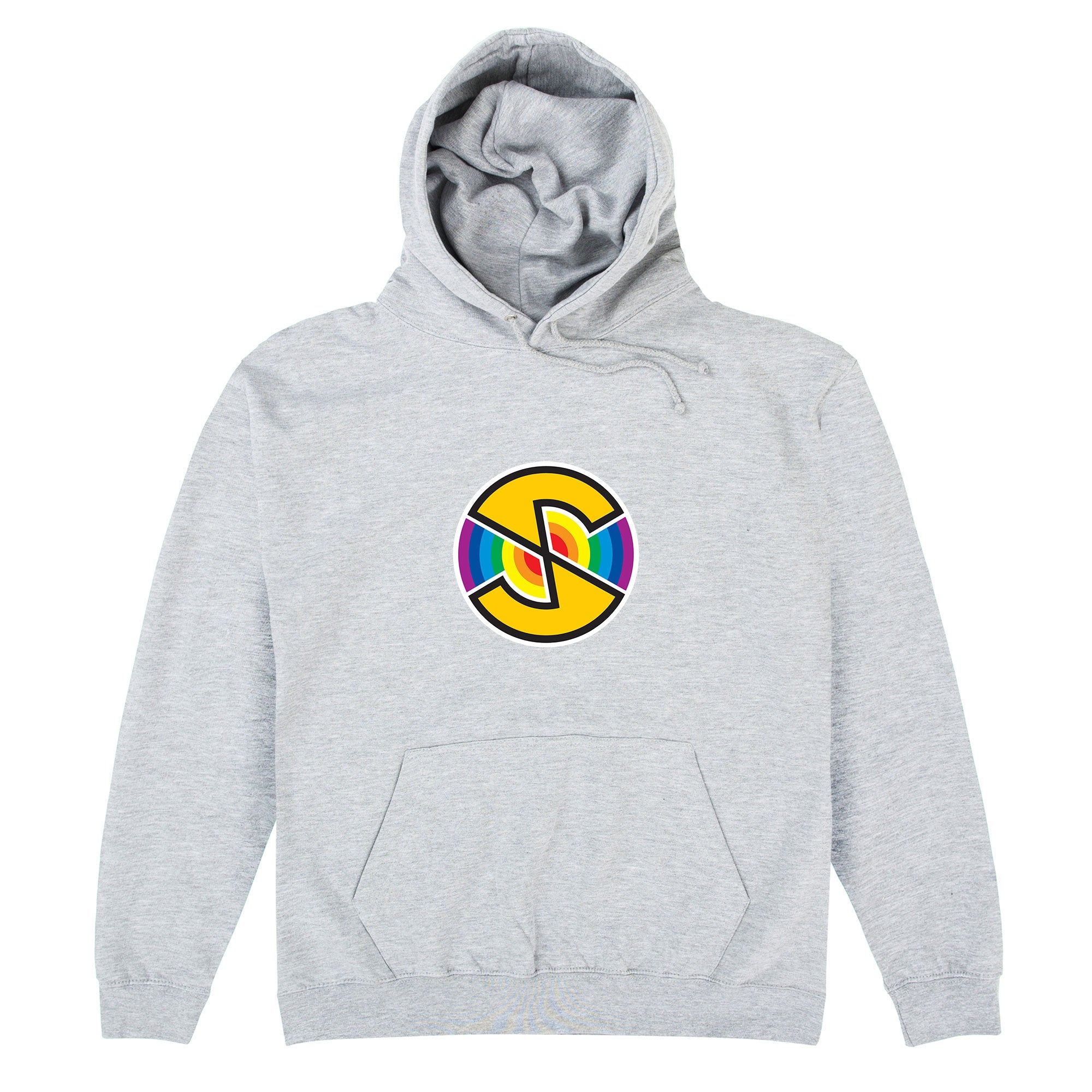 Captain Scarlet Spectrum Logo Hoodie [Official & Exclusive]
