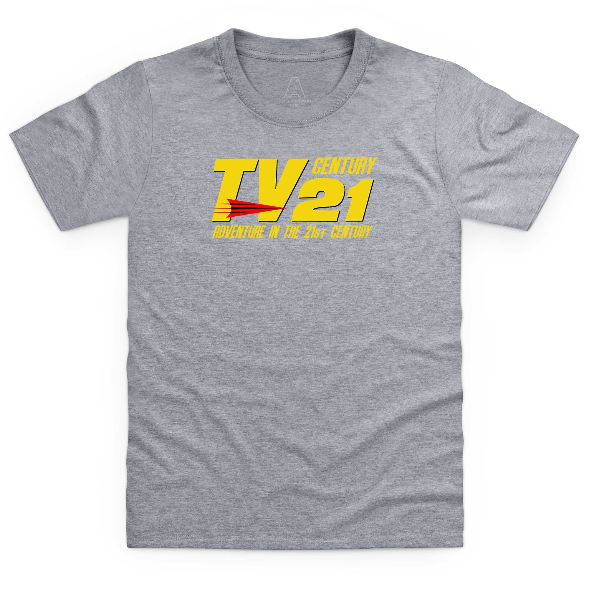 TB 21 Kids T Shirt - The Gerry Anderson Store