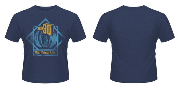 Joe 90 BIGRAT T-shirt - The Gerry Anderson Store