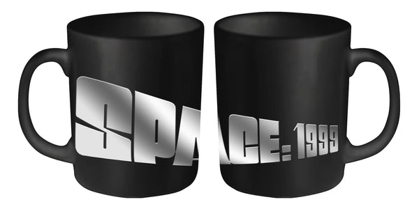 Space: 1999 Mug - Space 1999 Logo - The Gerry Anderson Store