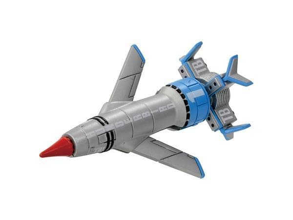 **NEW** Thunderbird 1 - Original Version From The Tomica Series