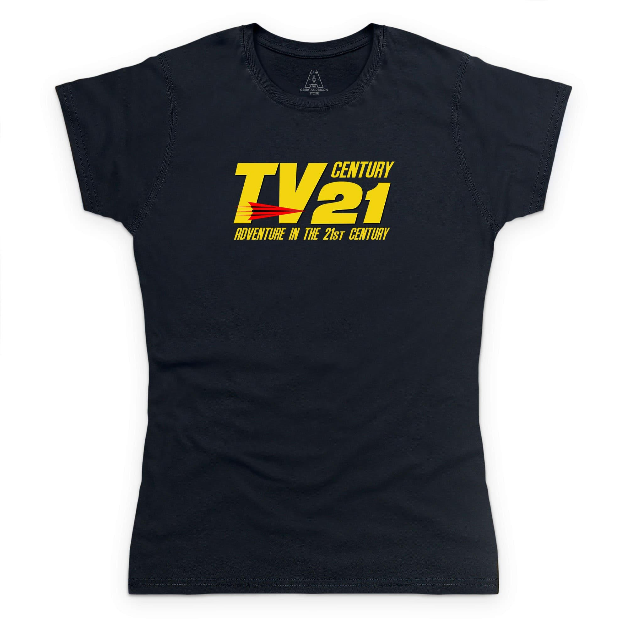 TB 21 Women's T Shirt - The Gerry Anderson Store
