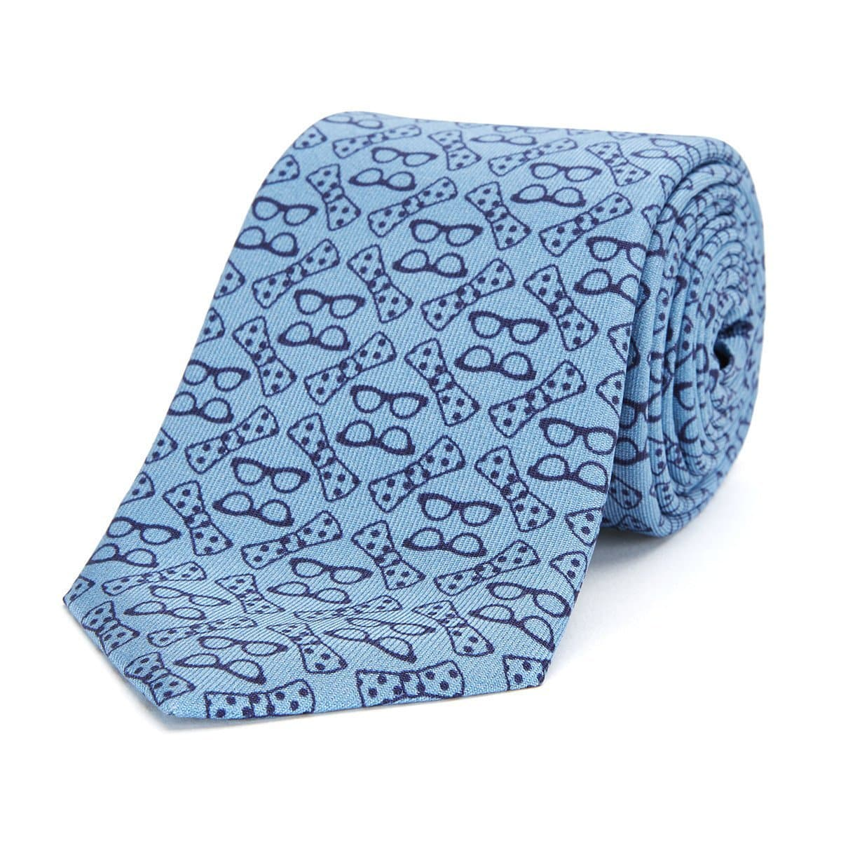 Thunderbirds Brains Ties - Gerry Anderson Official - 9