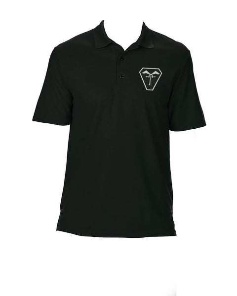 Official Terrahawks Polo Shirt - Gerry Anderson Official