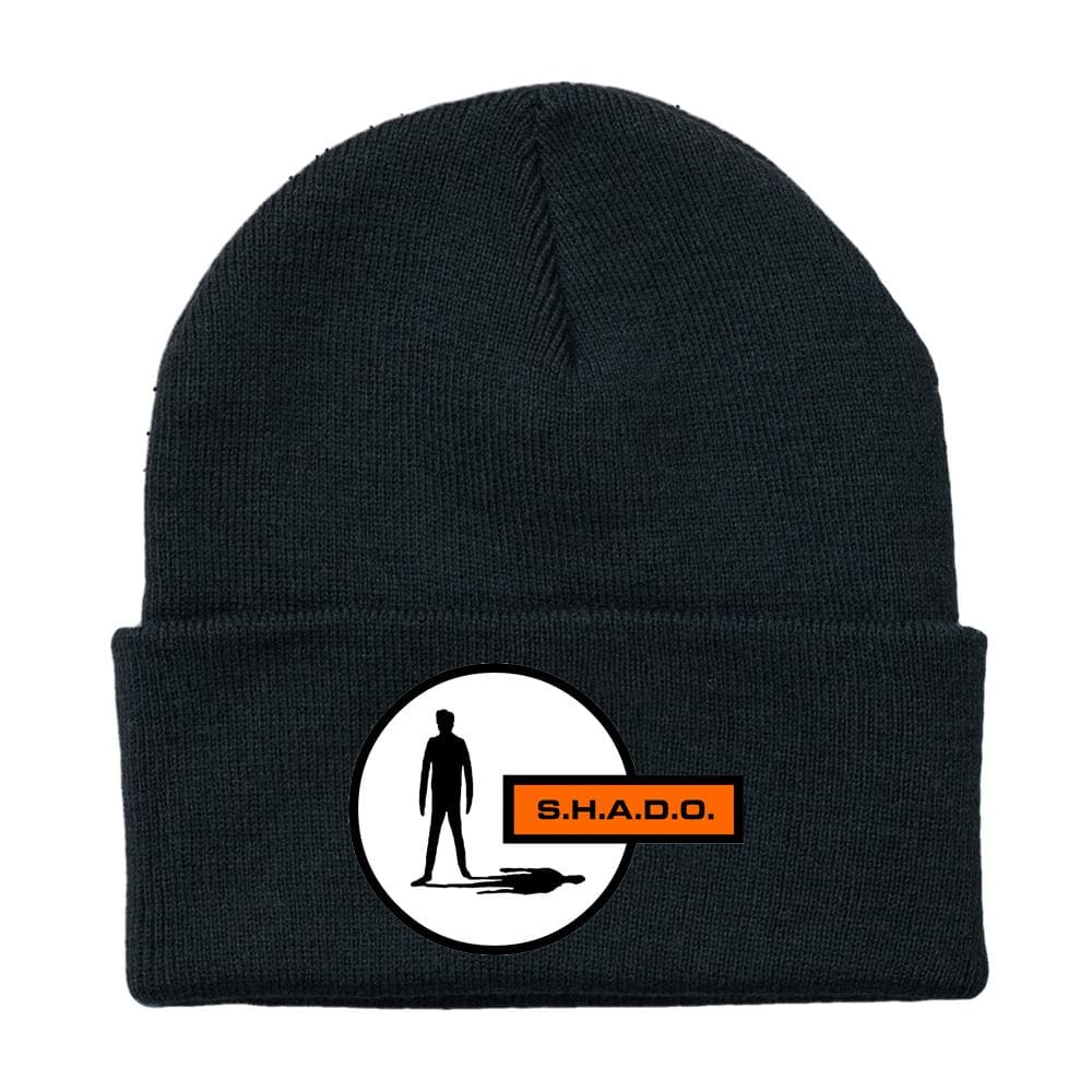 UFO / SHADO Beanie (Wooly hat) [Official & Exclusive]