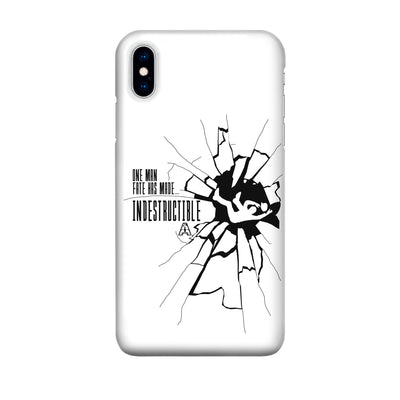 Captain Scarlet Inspired Phone Case - The Gerry Anderson Store