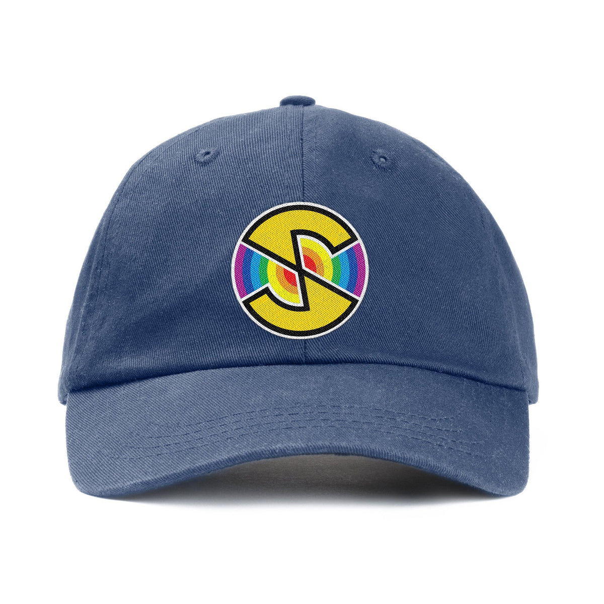 Captain Scarlet Spectrum Baseball Cap [Official & Exclusive] - The Gerry Anderson Store