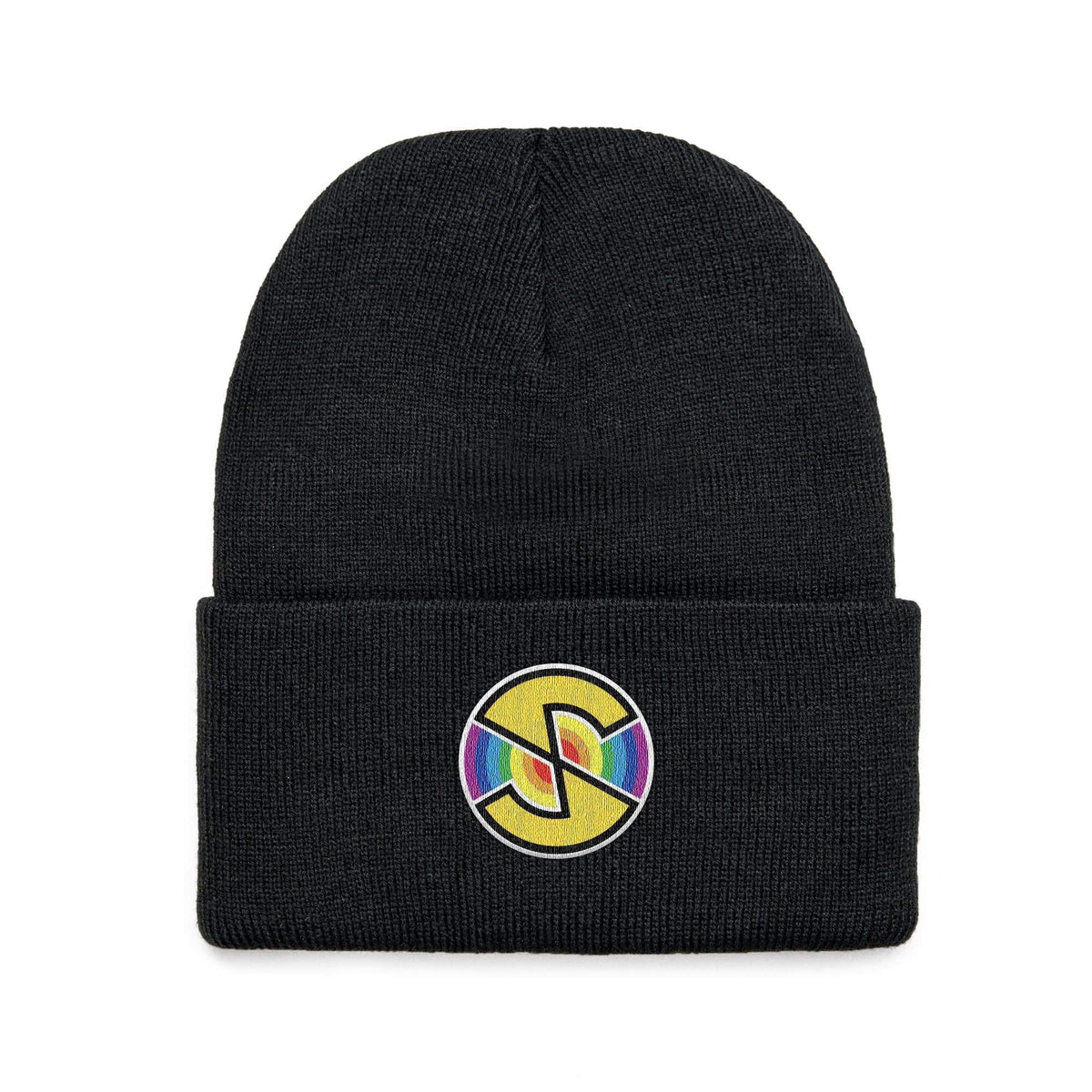 Captain Scarlet Spectrum Beanie (Wooly hat) [Official & Exclusive] - The Gerry Anderson Store