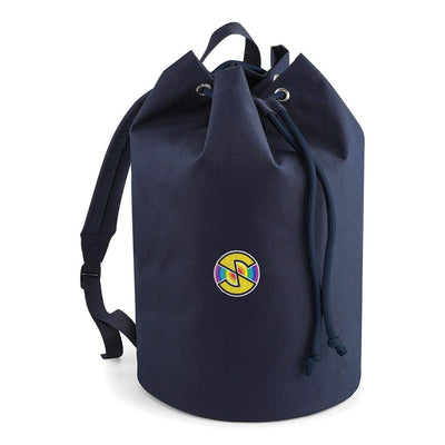Captain Scarlet Spectrum Drawstring Backpack [Official & Exclusive] - The Gerry Anderson Store