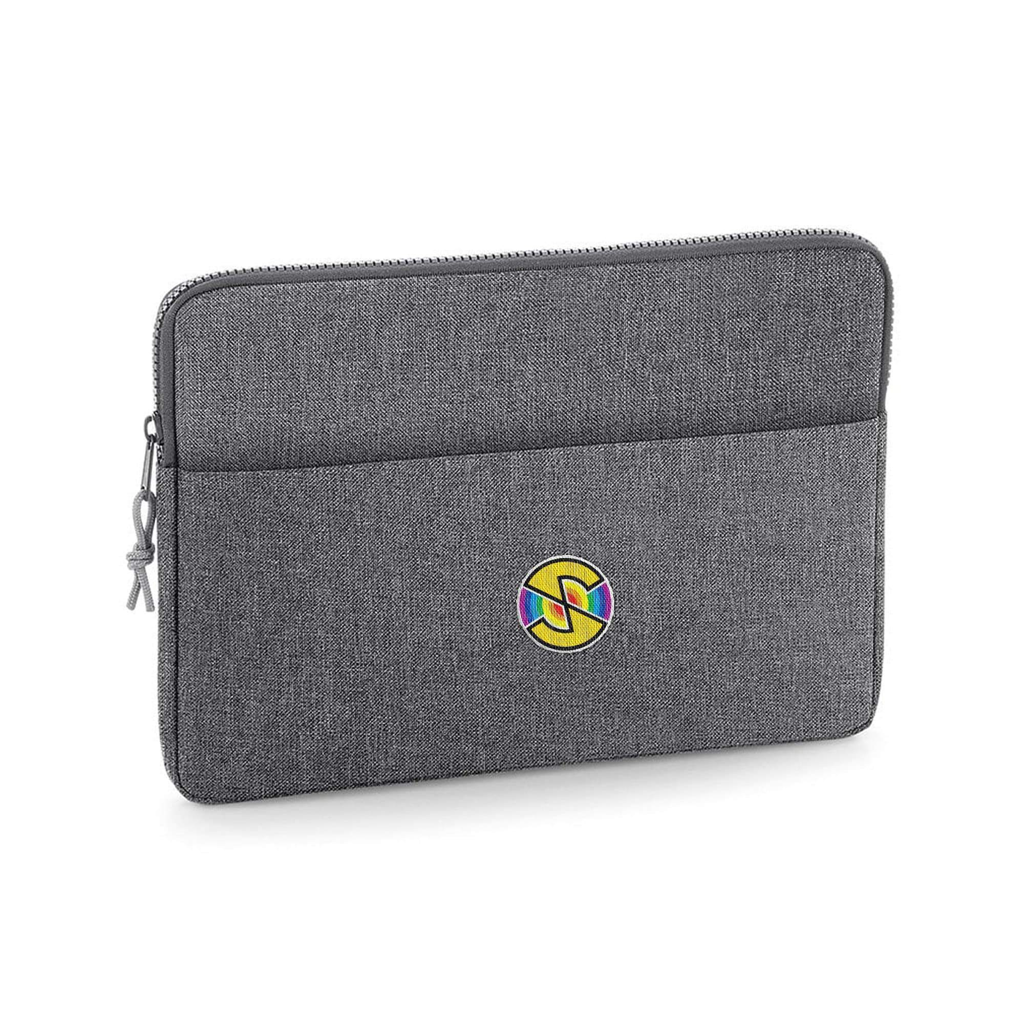 Captain Scarlet Spectrum Laptop Case [Official & Exclusive] - The Gerry Anderson Store
