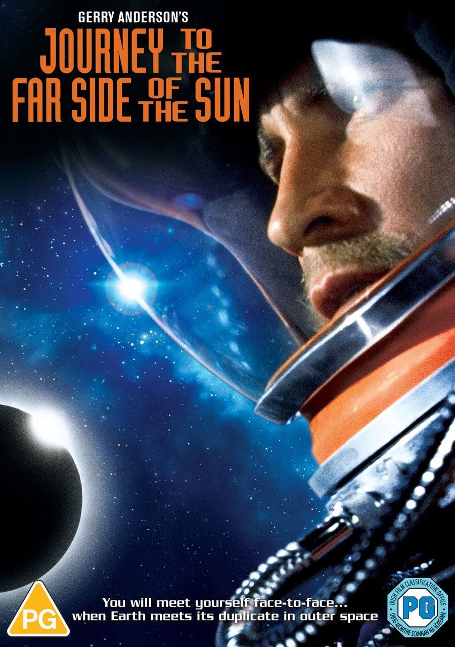 Doppelgänger / Journey to the Far Side of the Sun (DVD)(Region 2) - The Gerry Anderson Store