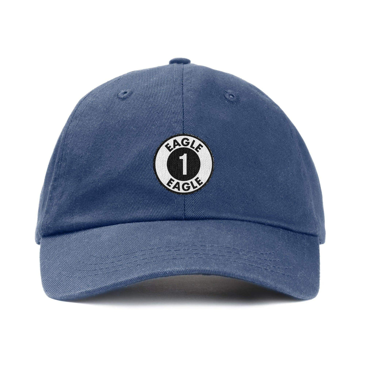 Eagle One Logo Baseball Cap - The Gerry Anderson Store