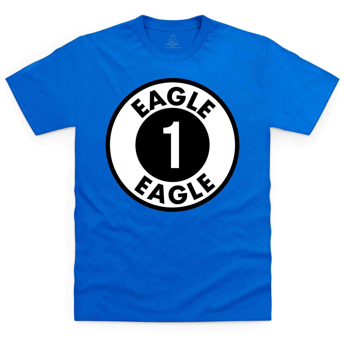 Eagle One Logo Kid's T-shirt - The Gerry Anderson Store
