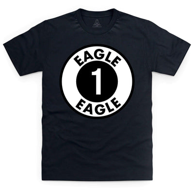 Eagle One Logo Men's T-shirt - The Gerry Anderson Store