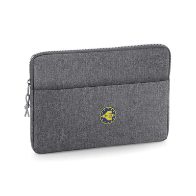 Eurosec Logo Laptop Case - The Gerry Anderson Store