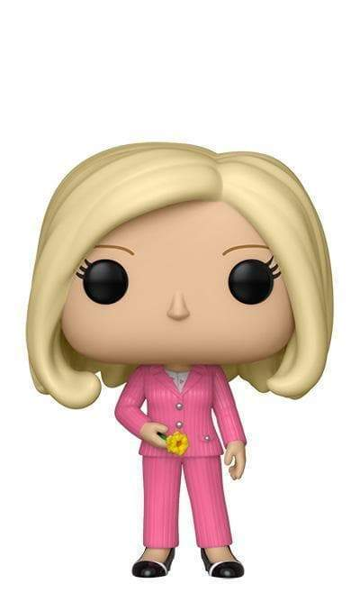 Funko Pop Thunderbirds Lady Penelope Figure - The Gerry Anderson Store