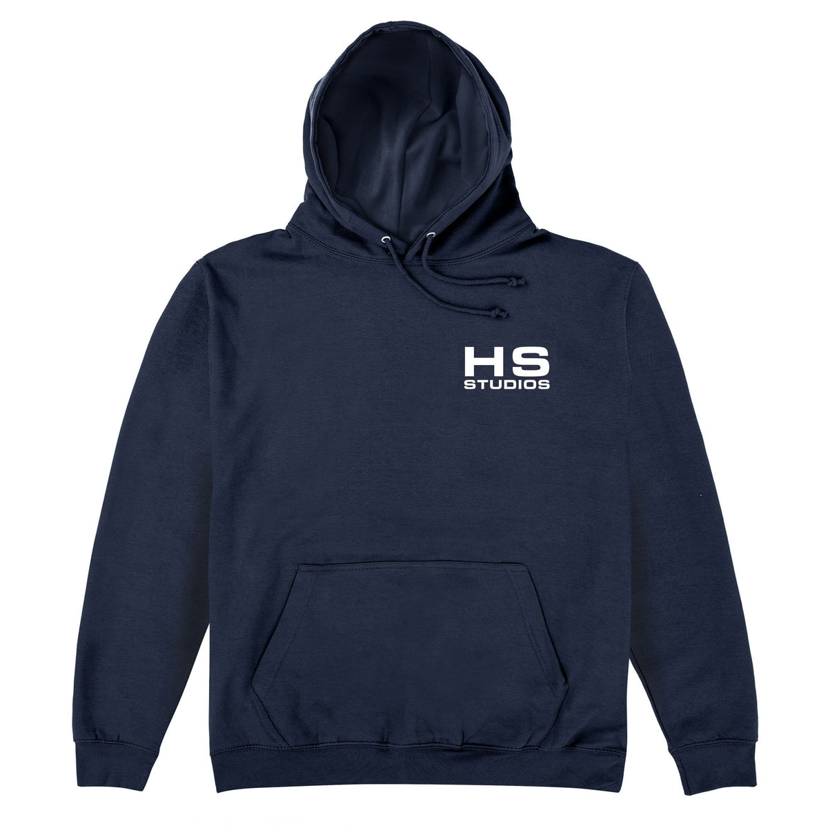 Harlington-Straker Studios Logo Hoodie - The Gerry Anderson Store