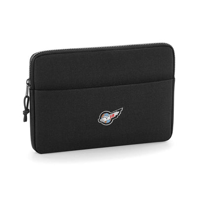 International Rescue/Thunderbirds Laptop Case [Official & Exclusive] - The Gerry Anderson Store