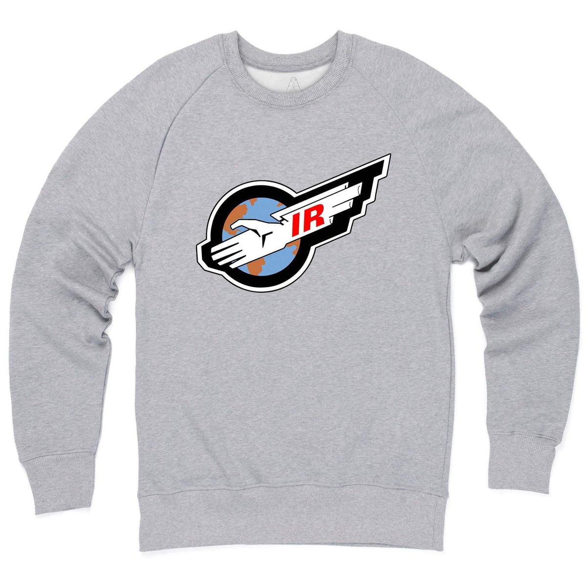 International Rescue/Thunderbirds Sweatshirt [Official & Exclusive] - The Gerry Anderson Store