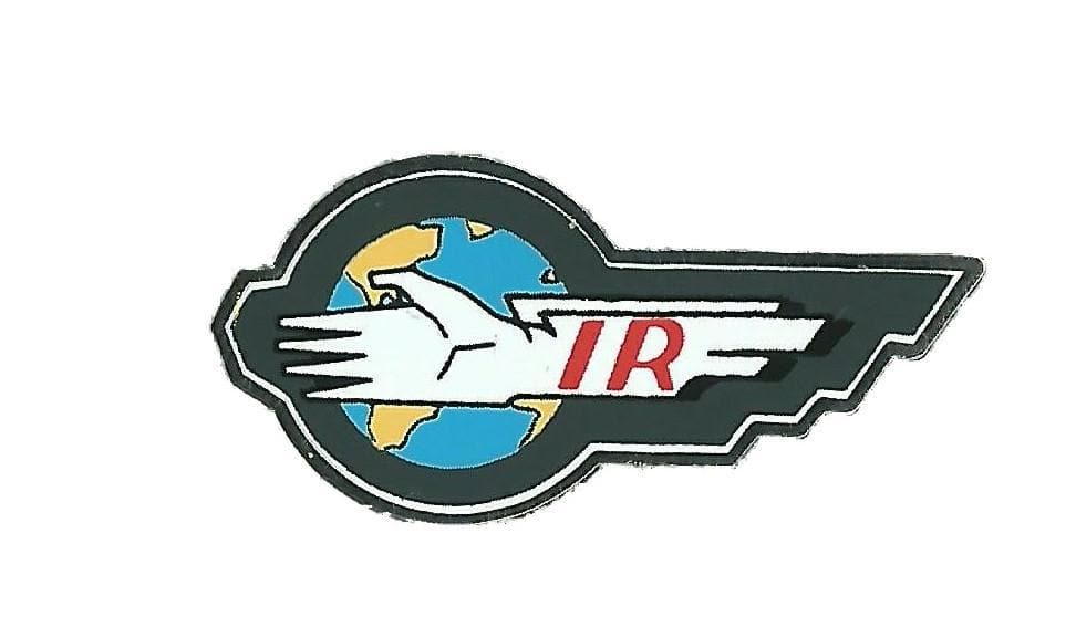 Limited Edition International Rescue Mini Pin Badge - Gerry Anderson Official - 1