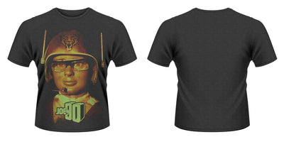 Joe 90 T-shirt - Size Small ONLY - The Gerry Anderson Store