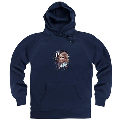 Lady Penelope - Elegance, Charm and Deadly Danger Hoodie [Official & Exclusive] - The Gerry Anderson Store