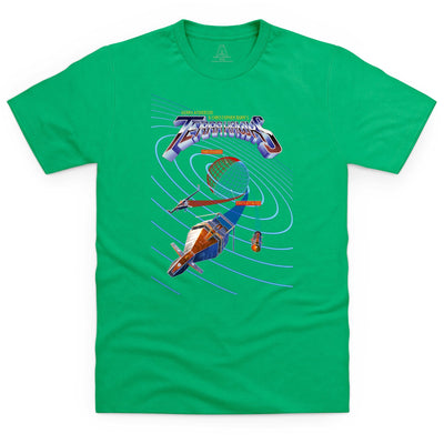 Limited Edition Terrahawks Day 2020 Men's T-Shirt [Official & Exclusive] - The Gerry Anderson Store