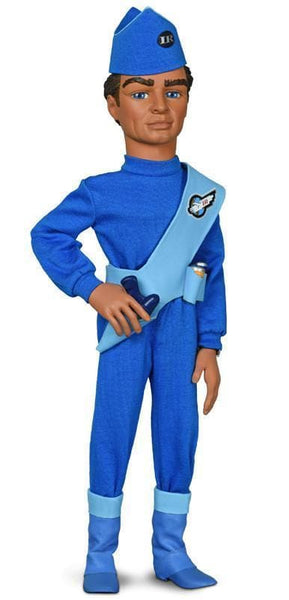 1/6 Scale Scott Tracy Character Replica Thunderbirds Figure from Big Chief Studios