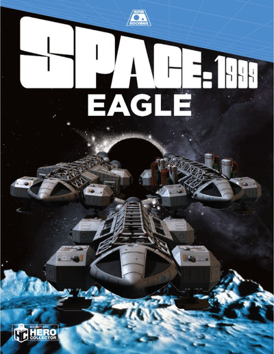 Space: 1999 10 inch Eagle One Transporter - The Gerry Anderson Store