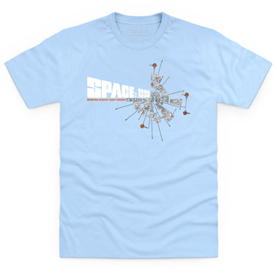 Space: 1999 Breakaway Day 2020 Special Edition Men's T-Shirt [Official & Exclusive] - The Gerry Anderson Store