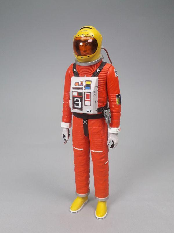 Space: 1999 Deluxe Action Figure Collector Set - The Gerry Anderson Store