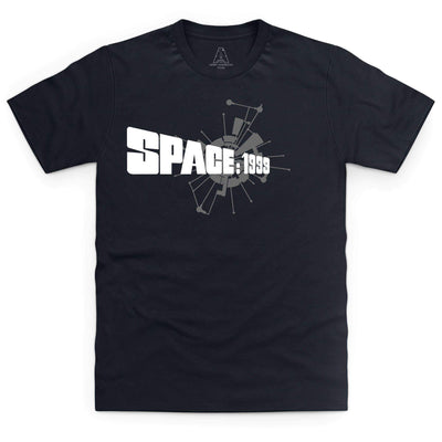 Space: 1999 T-Shirt [Official & Exclusive] - The Gerry Anderson Store