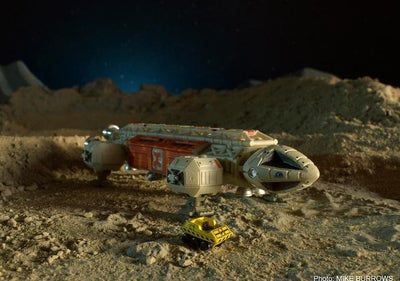 Space: 1999 VIP Eagle - The Gerry Anderson Store