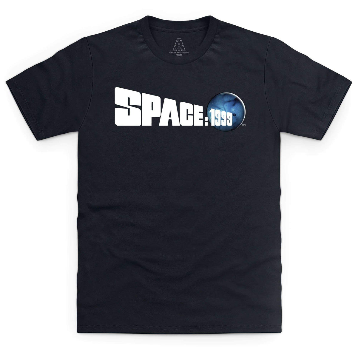 Space: 1999 Year 1 T-Shirt [Official & Exclusive] - The Gerry Anderson Store
