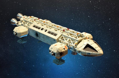 Space:1999 Models - Wargames - The Gerry Anderson Store